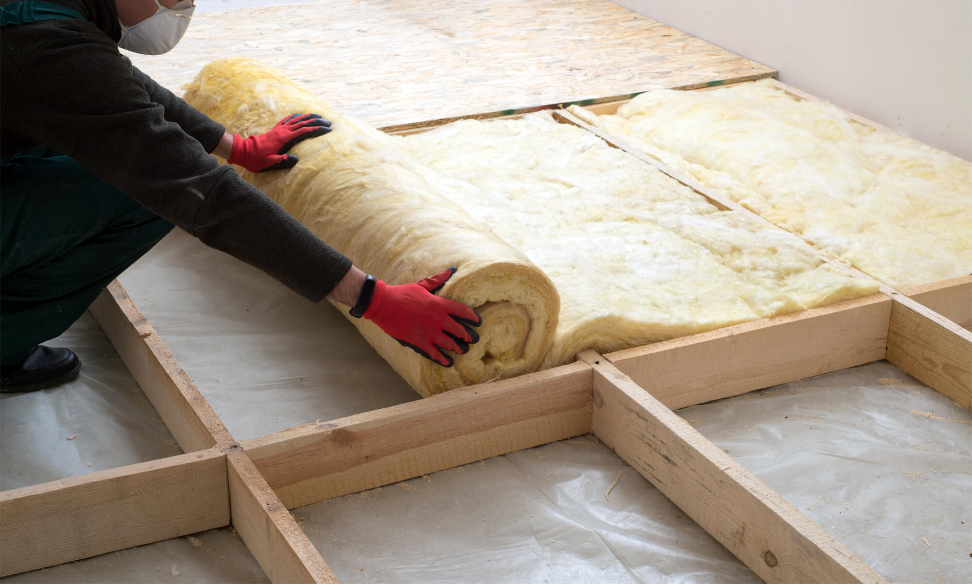 How best to insulate your loft